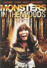 OSIRIS ENTERTAINMENT LLC DOSD1110D MONSTERS IN THE WOODS (DVD)         NLA