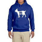 Tampa Bay Lightning Nikita Kucherov Goat Hooded sweatshirt $31.99 USD on eBay