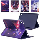 Star Wars Leather Flip Stand Soft Case Cover For iPad 2 3 4 5 6 7 8 Mini Air Pro $8.09 USD on eBay