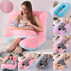 Extra Large Anti-Static Pregnancy Pillow-Full Body for Maternity&Pregnant Women image