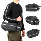 Insulated Trunk Cooler Bag Cycling Bicycle Rear Rack Storage Luggage Bags
