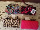 Vera Bradley SmartPhone Wristlet For I Phone 6 Or 6 Plus NWT  MSRP $48-$54