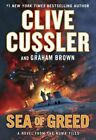 Sea Of Greed By Clive Cussler: Used