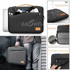 """Carry Laptop Sleeve Case Bag Cover For 13"""" 14"""" 15"""" 15.6"""" inch MacBook Lenovo PC"""