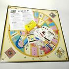 The Original Game of Roup High Finance Auction Board Game RARE CLEAN Complete  S