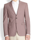 Burberry London Men's Stirling Dusty Aster Blazer, Various Sizes