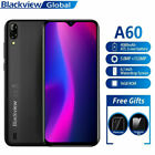 Original Blackview A60 3g Smartphone Android Cellphone 4080mah Mobile Phone