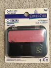 COVER GIRL Checkers Blush. Plumberry Glow #140. NEW.