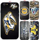 Nashville Predators PC Hard TPU Rubber Hybrid Phone Case Cover $4.99 USD on eBay