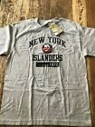 New York Islanders Youth XL shirt Old Time Hockey - NEW w tags!