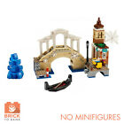 LEGO 76129 - Bridge / Tower ONLY - No Minifigs Spider-Man 2 Far From Home Marvel