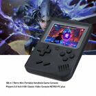 3.0 Inch Retro Handheld Game Console Players 8 Bits Classic Video Console AQ