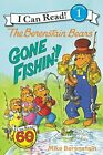 NEW - The Berenstain Bears: Gone Fishin'! (I Can Read Level 1)