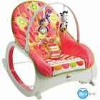 "Fisher-Price ""Infant-to-Toddler Rocker"" (Multiple Colors!) Brand New"