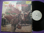 Manuel J.Bernal This Is Colombia LP Deluxe 1960s Runner Bambuco