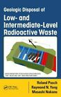 Geologic Disposal of Low- and Intermediate-Level Radioactive Waste by Pusch: New