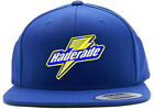 Milwaukee Brewers Josh Hader Haderade Throwback Logo Embroidered Snapback Hat on Ebay