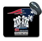 2019 Super Bowl Champions New England Patriots Mouse Pad 150327 $12.99 USD on eBay