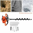 520 Hole Diggers Borer Fence Professional Ground Drill Planting Machine#M1