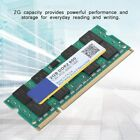 Xiede RAM 1GB 2GB DDR DDR2 400Mhz 800Mhz PC2-6400 PC-3200 Laptop Notebook...