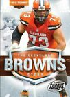 The Cleveland Browns Story by Allan Morey: New on eBay