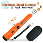 Pro-Pointer 1140900 AT Waterproof Pinpointing Metal Detector Orange CLR