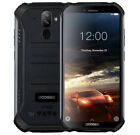 DOOGEE S40 2gb 16gb Waterproof Dust Shockproof 8mp Face Id Android Smartphone 4g