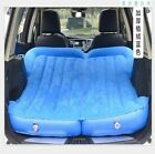 Colorful Car Travel Inflatable Mattress Air Bed Cushion Camping Accessories