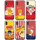 KAKAO FRIENDS Hamburger Card Slide Bumper Phone Case For Apple iPhone 7/7 Plus for sale  Shipping to Canada