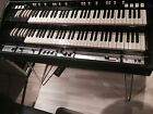 HAMMOND B-3 WITH TWO 122 LESLIES