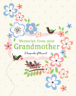 Memories from Your Grandmother by Amy Orsborne: Used