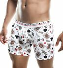 Malebasics MB202 Hipster Stretch Boxer Brief