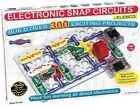 Snap Circuits SC-300 Classic Electronics Exploration Toy Kit COMPLETE