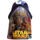 Star Wars EP3 Revenge Of The Sith - Sneak preview Figures  - Various Options £9.99 GBP on eBay