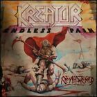 Endless Pain by Kreator: New