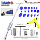 Car Sag Repair Tool Puller Body Pit Dent Repair Hammer Hail Pit Free Sheet Metal