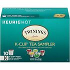 Twinings Of London French Vanilla Chai Latte Tea K-Cups For Keurig, 12 Count