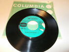 Beat Single 1964 7 The Animals / House Of The Rising Sun / Columbia-SCRF 794