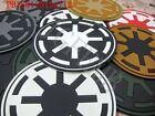 STAR WARS Galactic Republic Tactical Military Morale 3D PVC Patch $4.25 USD on eBay