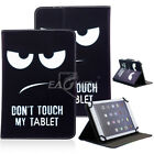 "For RCA Voyager 1,2,3 (I,II,III) 7"" Tab Kids Shockproof Leather Case Cover 2019"