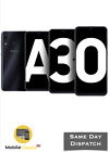 New Samsung Galaxy A30 4GB Ram 64GB 2019 Android Smartphone 4G LTE ALL COLOURS