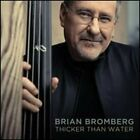 Thicker Than Water by Brian Bromberg: New