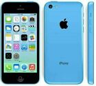 APPLE iPHONE 5C 8GB/16GB/32gb  - Unlocked -Blue,White,Green.Yellow Mobile Phone-