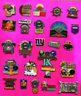 SUPER BOWL PIN UPS COCA COLA BUICK SPONSOR PINS BUY 1-2-3 OR ALL 18 PINS $6.99 USD on eBay