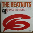 Beatnuts – Intoxicated Demons EP – LP