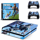 Fortynite Vinyl Skin Stickers for Sony PlayStation 4 Console