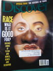 DISCOVER SCIENCE MAGAZINE The Science Of Rage November 1994