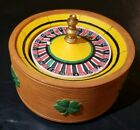 Roulette Music Box, These are a Few of My Favorite Things, Gambling, Song, Play