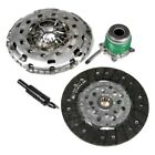 For Lincoln LS 2001-2002 LuK RepSet Clutch Kit