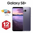 Samsung Galaxy S8 Plus 64GB Unlocked Android Mobile Phone Grade A+++